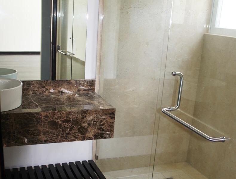 cristal y aluminio para residencias puebla