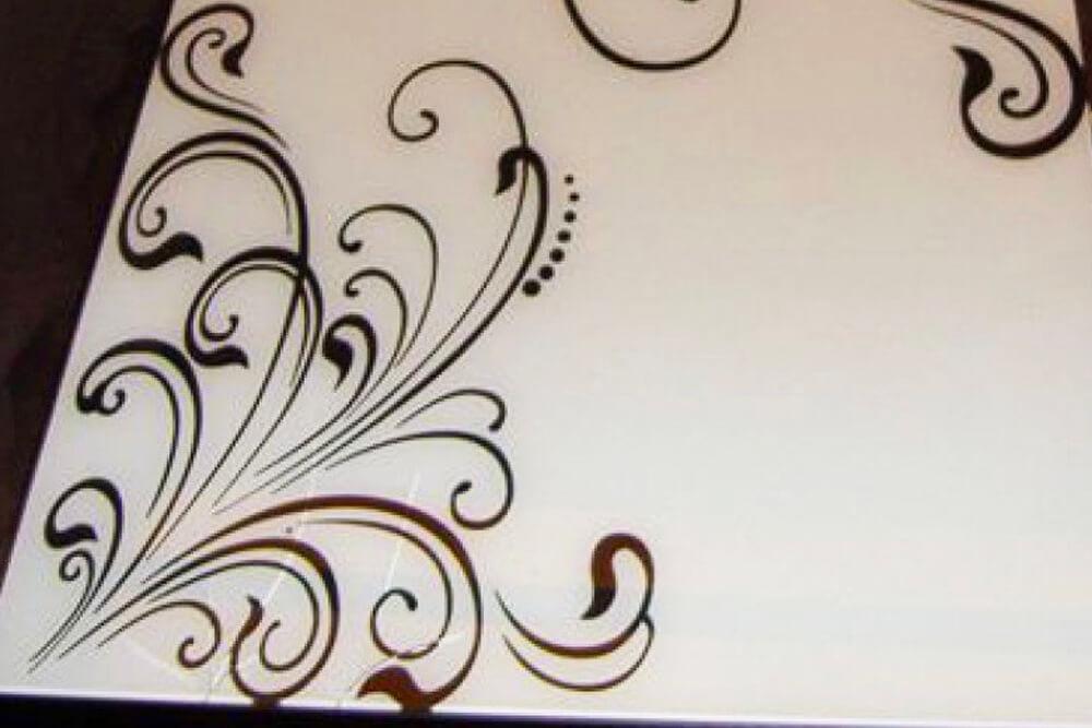 serigrafía en vidrio puebla
