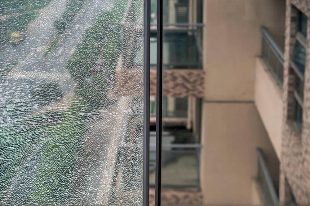 vidrio templado puebla